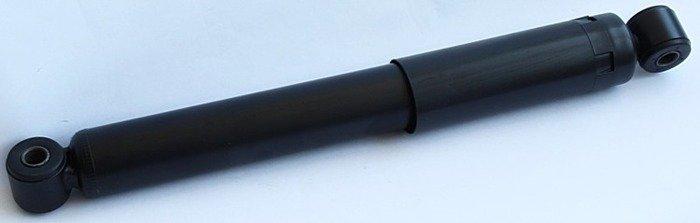 Amortizor pentru osie AL-KO octagon negru 4000 -7500 kg