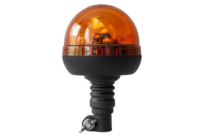 Avertizor optic ,,girofar'' cu bec H1 12/24 186G