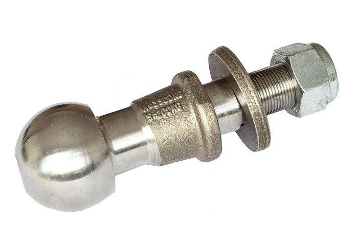 Bilă remorcare Winterhoff KUB 50 mm - 3500 kg
