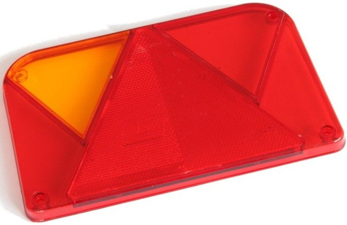 Dispersor pentru lampă stânga DPT 35 Unitrailer
