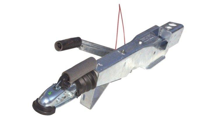 Frână inerțială pentru remorci auto AL-KO 2600kg KW100  251S AK270