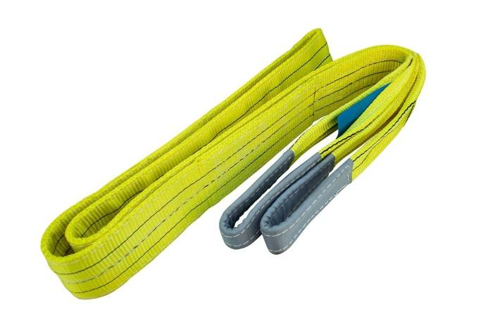 SET: 4 buc. benzi elastice pt. transport 3T/3M 90 MM UNITRAILER
