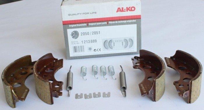 Saboți frână AL-KO 2050/2051