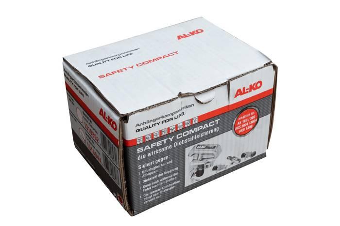 Sistem antifurt pentru cuple AL-KO Safety Compact AK 1300