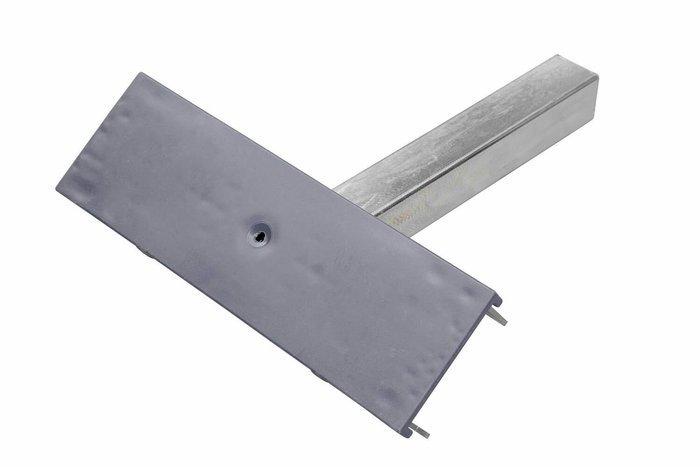 Suport reglaj plat unic - PZ1 H=300 mm